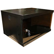 NSLink U7 450mm Depth Wallmount With Power Server Cabinet